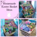 Top 5 Recycled Easter Basket Ideas