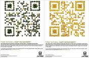 Qr Codes That Look Good Enough To Eat!