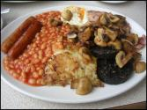 How To Serve An English Breakfast