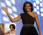 Michelle Obama Appeals To African Americans At The Phoenix Awards Dinner
