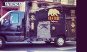Food Trucks Invade Paris, Courtesy Us!