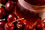 How To Make Fresh Cherry Juice