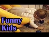Funny Fail Kids Compilation: Insanely Hilarious