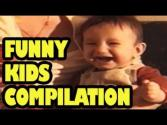 Funny Kids Compilation November 2012 Wtf
