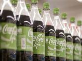 Coke Is Green In Argentina