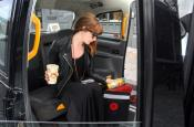 A Taxi That Cures Hangover And Takes You To Work
