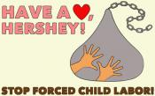 Is Your Hershey Chocolate Made By A Child Labor?
