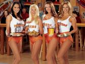 Hooters Face A Hair Raising Litigation