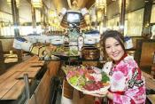 Top 10 Weirdest Restaurants Of The World