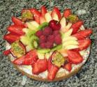 How To Eat Tartes Aux Fruits