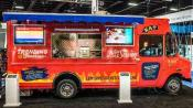 Ibm's Supercomputer Gets Its Own Food Truck