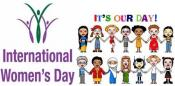 International Women's Day: A Day For Progress Of Mankind