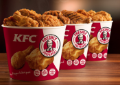 Kfc's Underground Entry Into Gaza