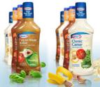 "Kraft Foods Brings ""anything Dressing"""