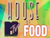 Musical Mtv Turns To Food