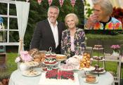 Great British Bake Off Judge Admits Eating 80 Pieces Of Cake Daily