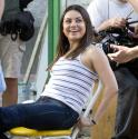 Mila Kunis Gains Weight For Her Role In Blood Ties