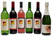 Non-alcoholic Wines Have Health Benefits? Yep!