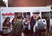 Nutella Breakfast Tour Is Coming To Town