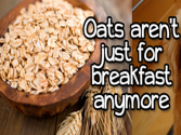 Top 10 All-day Oats Recipes