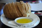 How To Use Olive Oil With Breads