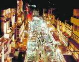Lahore Food Street To Come Alive In India This Diwali