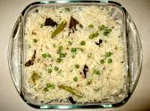  Rice Pulao To Rice Pilaf  Journey From Indian To Middle Eastern Food