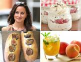 Pippa Middleton's  Picnic Dream Menu