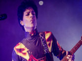 Pancakes Adorn Prince's 'breakfast Can Wait' Cover