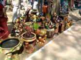 Surajkund Crafts Mela:showcase Of Haryana Culture