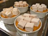 Sweet Potatoes N Marshmallows: The Twain Never Mix