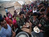 Doomed Syrians Turn To Food Hoarding