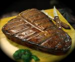 How To Cook A T-bone Steak