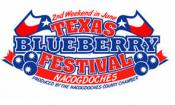 21st Annual Texas Blueberry Festival