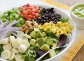 7 Quick Tips For Vegetarian Health