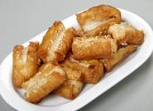 How To Eat Youtiao?