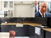 Masses Get Royal Kitchen Courtesy Prince Charles