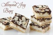 Tips To Make Almond Joy