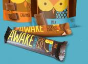 No Time For Coffee? Eat This Chocolate Bar!
