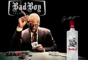Dennis Rodman Launches 'bad Boy' Vodka For Himself