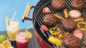 How To Plan A Family Barbeque