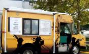 Vegan Food Truck In Us Food Desert