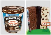 Look At What Ben & Jerry's Has To Offer!