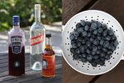 10 Easy Blueberry Cocktails