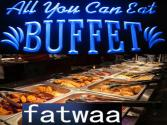 Buffets Not Sanctioned By Islam?