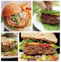 5 Ways To Make Your Burger Slimmer