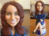 Kate Becomes Cake Middleton