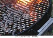 How To Start A Charcoal Barbeque?  The Burning Embers And Your Toasting Barbeque 