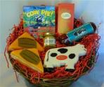 How To Create A Cheese Gift Basket