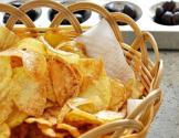 Top 5 Chips For Your Super Bowl Party!
